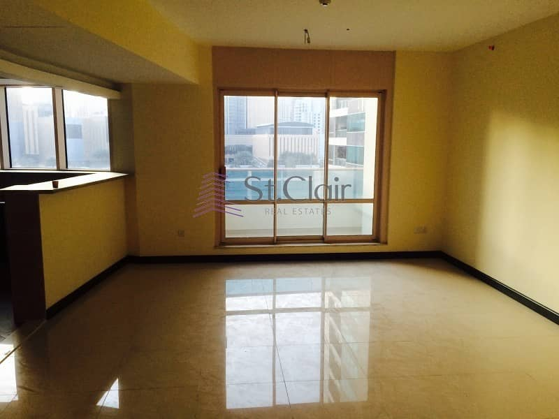 10 Beautiful Layout 2 Bedroom With Park View in JLT