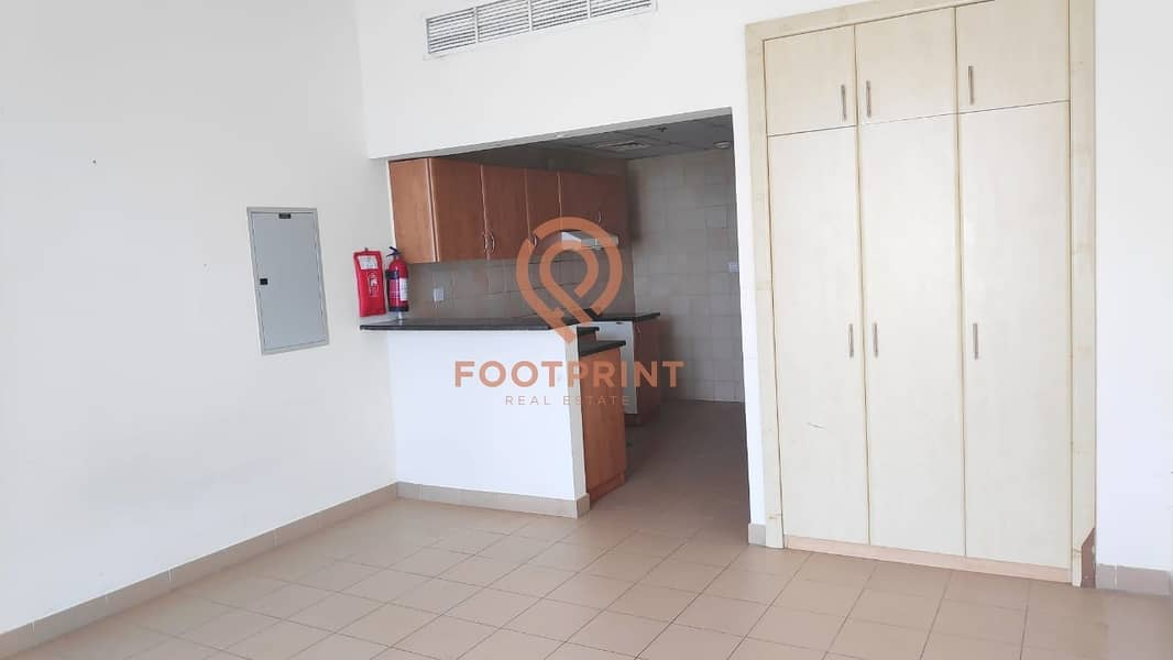 Excellent Investment | Studio Apartment | Rented | Urgent Sale
