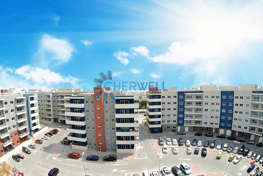 10 Stylish Apartment | Type A | 4 Payments | Vacant