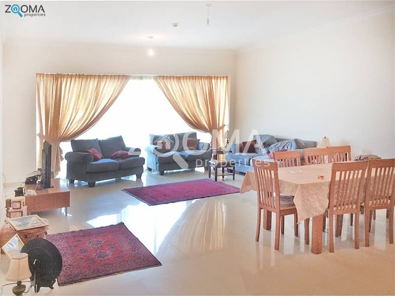 2 3BR with Maids|High Floor | Meadows View