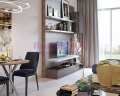 Great Return on Investment Studio Apartment