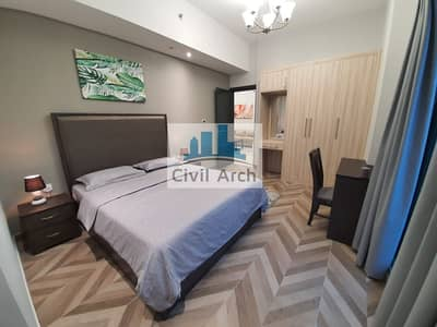 4 Bedroom Apartment for Rent in Business Bay, Dubai - Large 4 Bedroom II Furnished II Ready to Move In