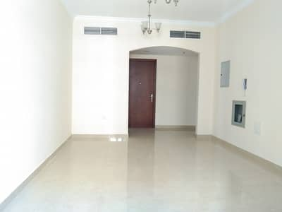 Like a new building Spacious 1bhk with 1month free +parking free rent only AED 28k