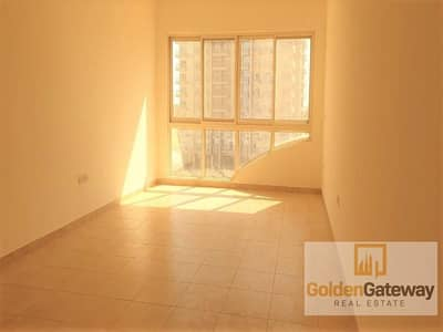 VACANT  & Affordable 1 BHK l Golf View