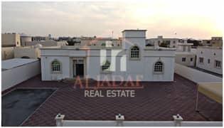 villa for rent in ajman ( Al Jarf )