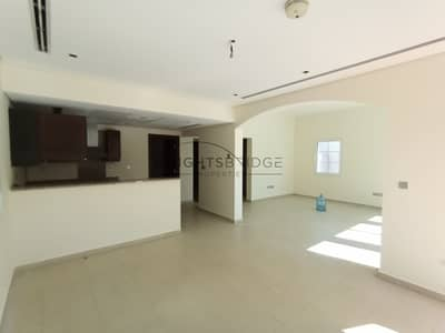 2 Bedroom Villa for Rent in Jumeirah Village Triangle (JVT), Dubai - District 7: Spacious 2 Bedrooms+maid only 105k JVT Dubai
