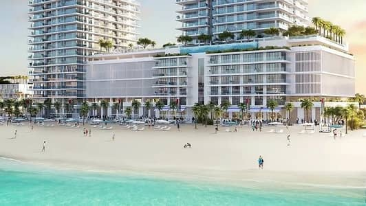 2 Bedroom Apartment for Sale in Dubai Harbour, Dubai - Emaar Beachfront I 2 Bedroom I Beach Vista