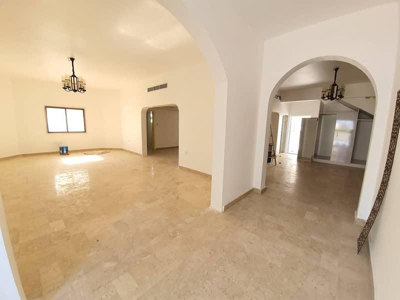 4_Master bedroom villa with maid room , In sharqan. call 054_3034640