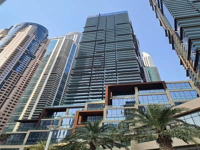 1 Bedroom Apartment for Sale in Dubai Marina, Dubai - High End Property | Pay 50% get the key | No Fees