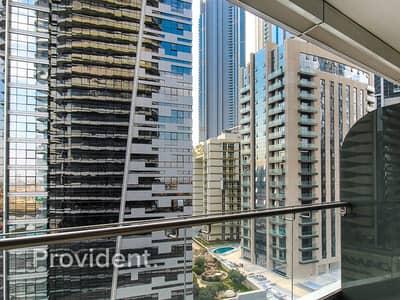 1 Bedroom Flat for Rent in Downtown Dubai, Dubai - Brand New   Bright   Modern Living