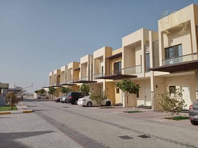 1 Bedroom Villa for Sale in Dubai Industrial Park, Dubai - Townhouse 1BHK \ Near Almaktom Airport