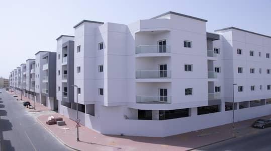 شقة 1 غرفة نوم للايجار في القوز، دبي - wasl crystal