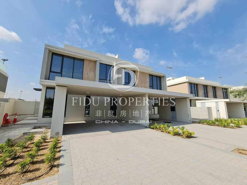 Golf View | Roof terrace | Brand New | Maids Room
