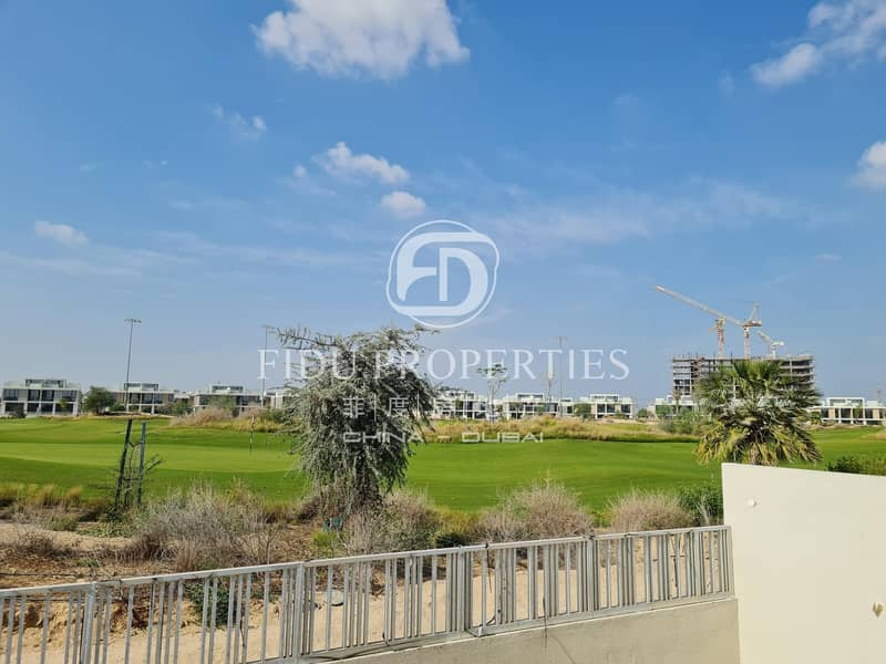 27 Golf View | Roof terrace | Brand New | Maids Room