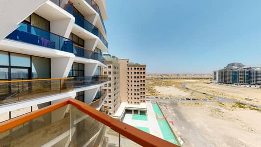 2 Bedroom Flat for Rent in Dubai Silicon Oasis, Dubai - 50% off commission | Best location | 12 payments