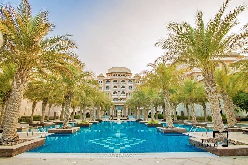 19 Sea View   Beach Access   Resort Living