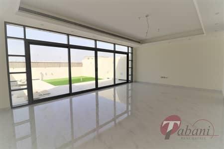 فیلا 5 غرف نوم للبيع في الفرجان، دبي - Brand New | Spacious Layout| Park Facing