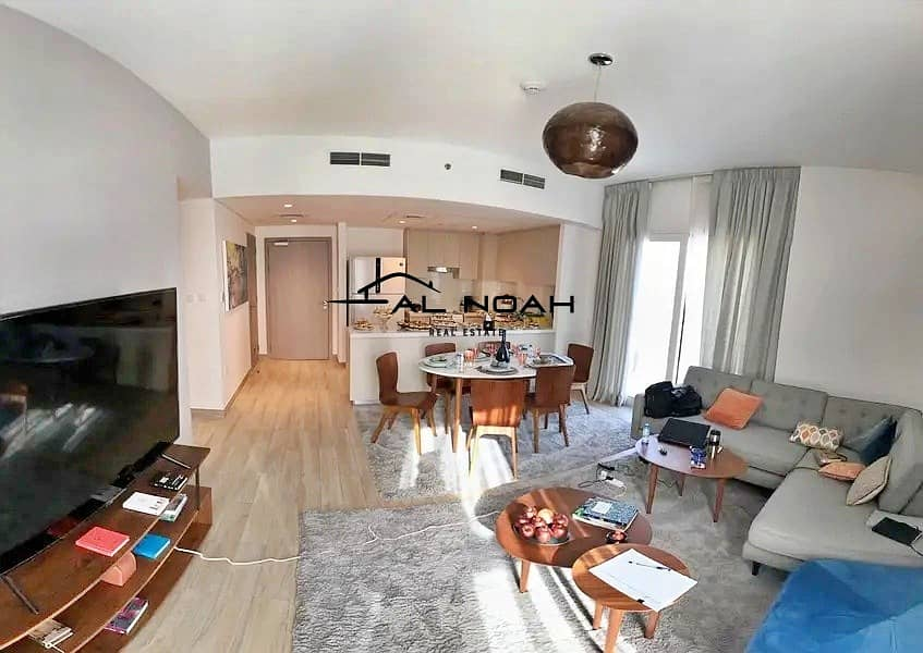 2 Hot Price! Modern Layout! High-end  2 BR|  Ideal Location!