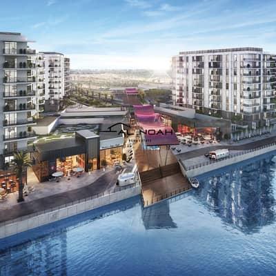 شقة 2 غرفة نوم للبيع في جزيرة ياس، أبوظبي - Hot Price! Modern Layout! High-end  2 BR|  Ideal Location!