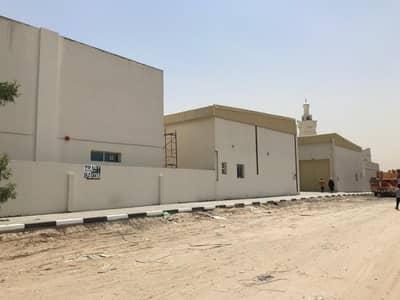 مستودع  للايجار في المنطقة الصناعية، الشارقة - WAREHOUSES IN IND AREA 5