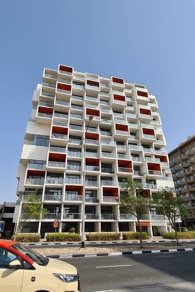 فلیٹ 2 غرفة نوم للبيع في واحة دبي للسيليكون، دبي - شقة في شقق بن غاطي واحة دبي للسيليكون 2 غرف 700000 درهم - 4923033