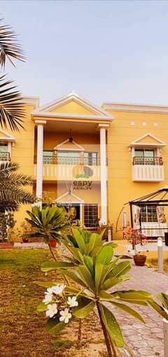 Super deluxe villa in Al Barsha 2 for sale