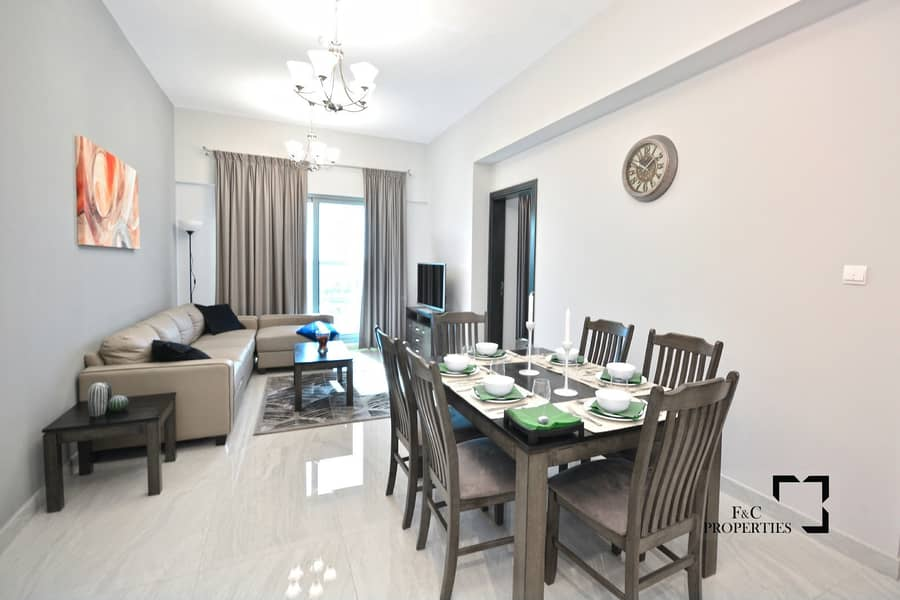 Pay 50% & Move In | Great Investment | 1 BR