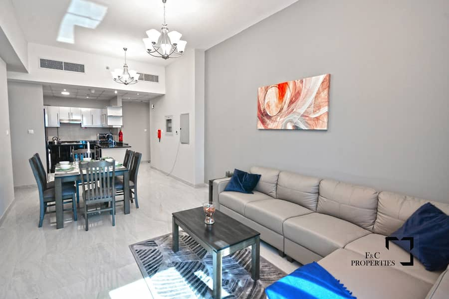 2 Pay 50% & Move In | Great Investment | 1 BR