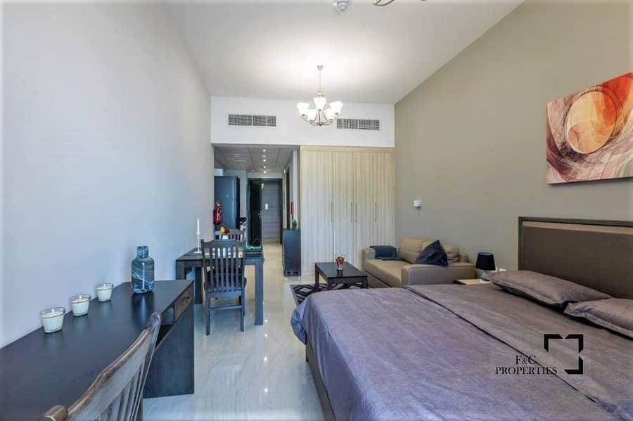 2 Great Investment   Lowest Service Charge   High Floor