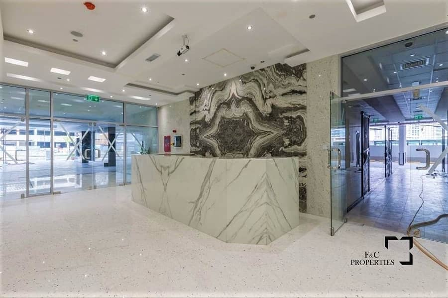 12 Great Investment   Lowest Service Charge   High Floor
