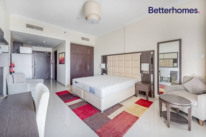 Fully Furnished | 1 month free | Amazing Deal