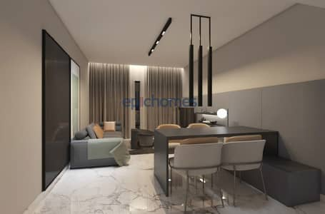 Ready To Move In   Fully Furnished   Business Bay