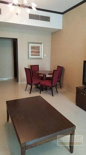 2 Bedroom Apartment - Oud Metha