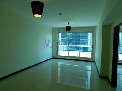 شقة 1 غرفة نوم للايجار في أبراج بحيرات الجميرا، دبي - Huge Size Park View With Balcony