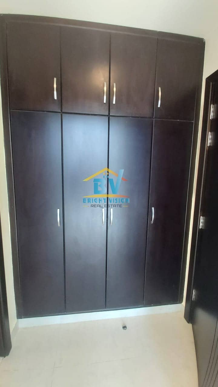 15 Brand new Premium Quality 3bhk Balcony with Maids and Parking