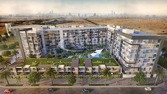 2 Bedroom Flat for Sale in Masdar City, Abu Dhabi - Golden Opportunity! Own this Alluring and Bright 2 Bedroom Apartment with Full Facilities