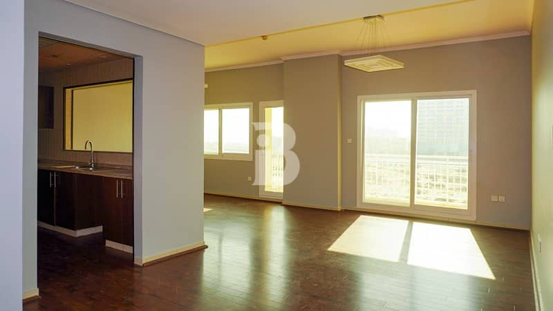 3 Bedroom for rent in MAZAYA 29