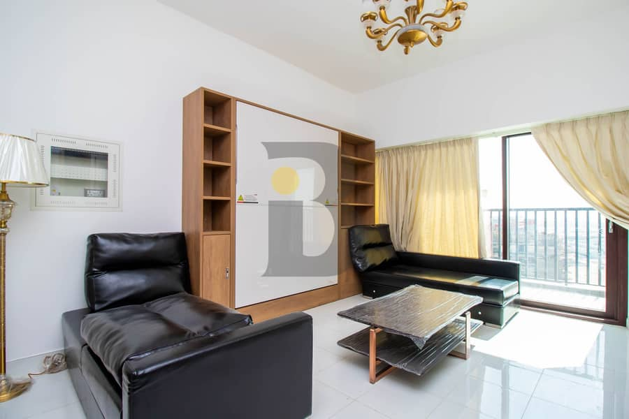 2 Fully furnished. Will be vacant on 14th Dec