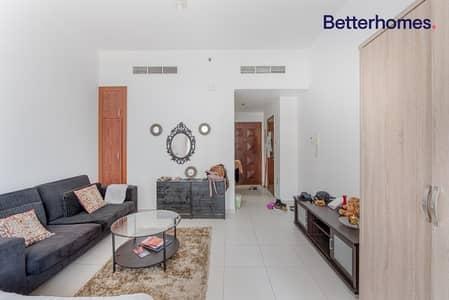 Studio for Sale in Dubai Marina, Dubai - Great Investment| Next To Metro| Tenanted