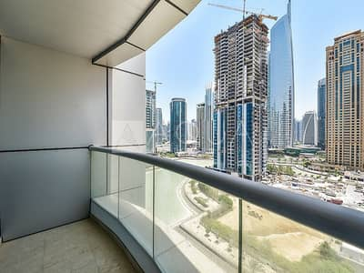 Office for Sale in Jumeirah Lake Towers (JLT), Dubai - Vacant | Brand New Office | Shell and Core
