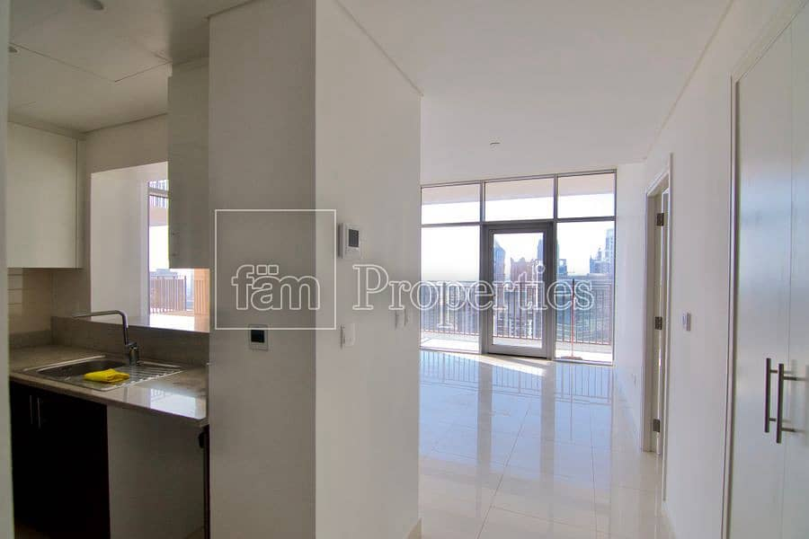 2 High floor I Bright and spacious I Chiller free