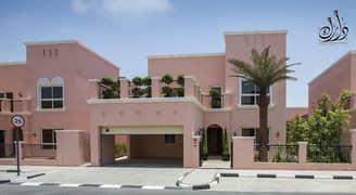 فیلا في حدائق ند الشبا ند الشبا 1 ند الشبا 5 غرف 3468000 درهم - 4923278