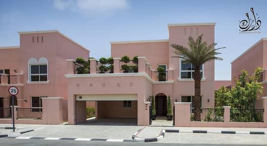 فیلا 5 غرف نوم للبيع في ند الشبا، دبي - FOR SALE NAD AL SHEBA VILLAS (Special Offers )