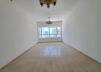 1 Bedroom Flat for Rent in Al Taawun, Sharjah - A/c free 1bhk in al Taawun rent only 30k with 1month free all facilities