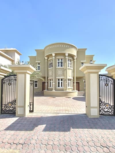 Spacious Villa in Al Yash | 6 Bedrooms |