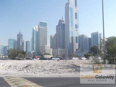 ارض سكنية  للبيع في السطوة، دبي - Prime Location  G+8 Residential Land   Satwa