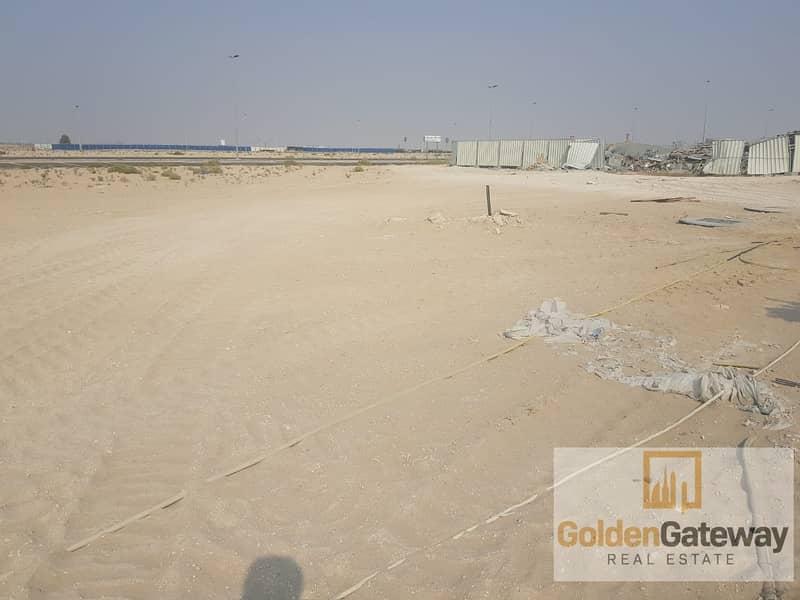 G+1 Residential Villa Plot | Jebel ali hills