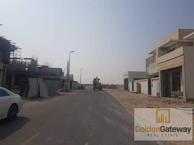 Plot for Sale in Jebel Ali, Dubai - G+1 Residential Villa Plot | Jebel ali hills