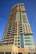 1 Furnished   Bright 1 Bedroom for sale in Icon Tower 2