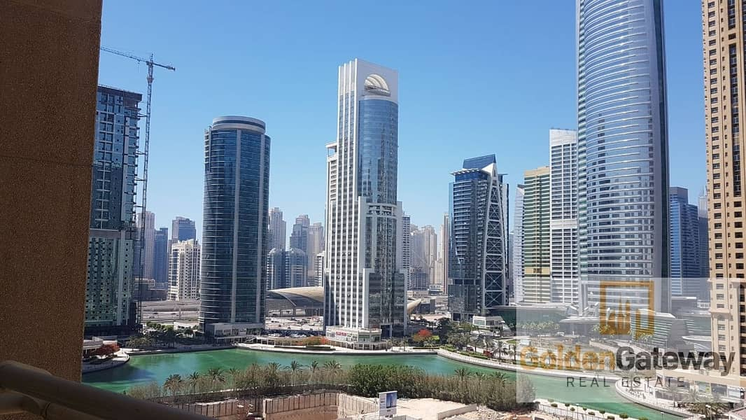 2 Furnished   Bright 1 Bedroom for sale in Icon Tower 2